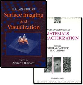 Surface Science Books